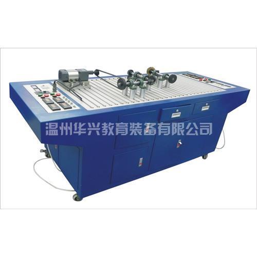 HX-JX107机械系统搭接装配训练实验台